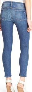 Rag & bone caprice crop skinny jean